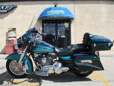 2005 Harley-Davidson FLHTCSE2 Screamin' Eagle® Electra Glide®  2 in Florence, Colorado