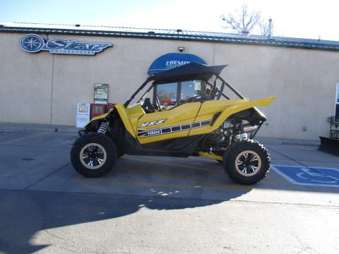 2016 Yamaha YXZ1000R SE in Florence, Colorado