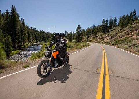 2016 Zero Motorcycles DSR ZF13.0 ABS in Florence, Colorado