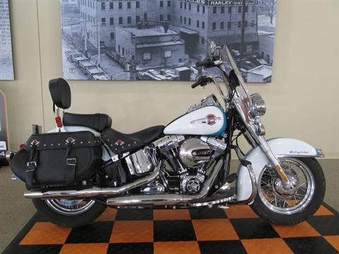 2016 Harley-Davidson Heritage Softail® Classic in Knoxville, Tennessee