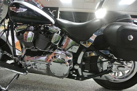 2006 Harley-Davidson Softail® Deluxe in Knoxville, Tennessee