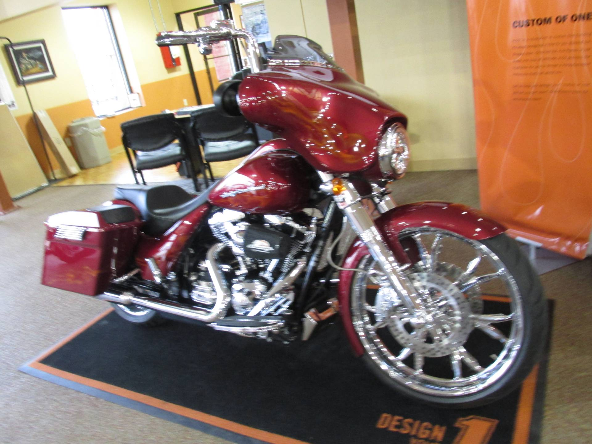 2011 Harley-Davidson Electra Glide® Classic in Knoxville, Tennessee