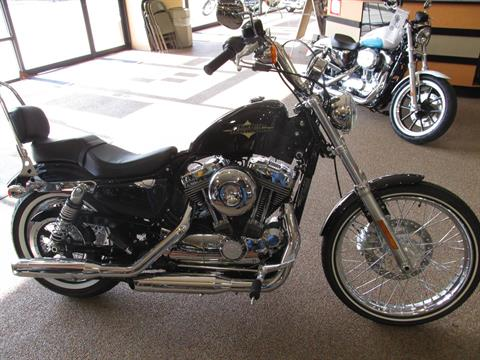 2016 Harley-Davidson Seventy-Two® in Knoxville, Tennessee