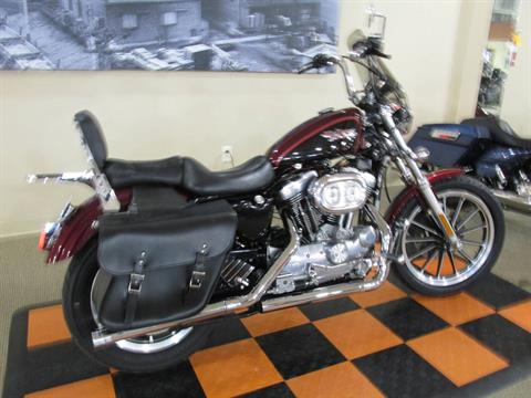 2002 Harley-Davidson XLH Sportster® 1200 in Knoxville, Tennessee