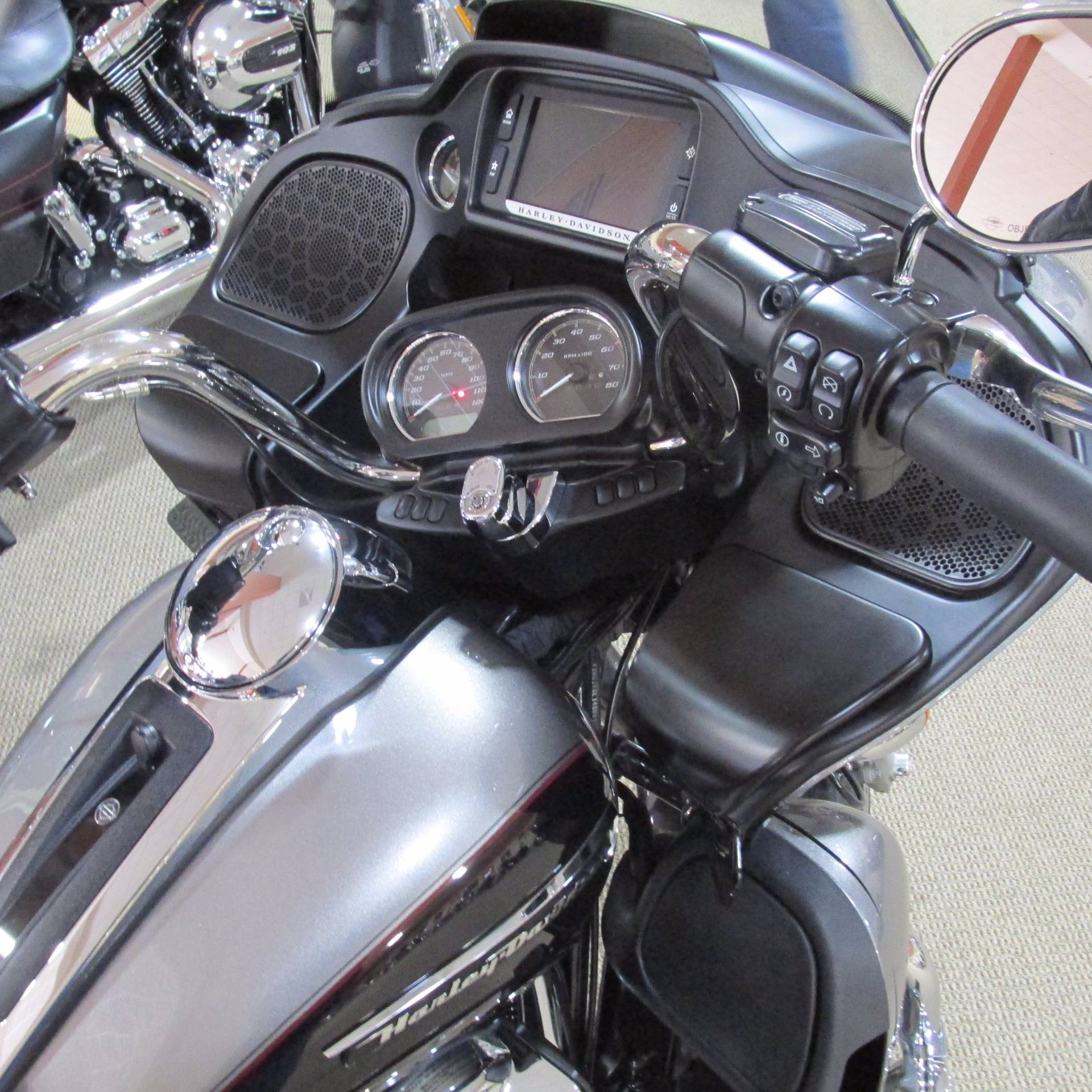 2016 Harley-Davidson Road Glide® Ultra in Knoxville, Tennessee