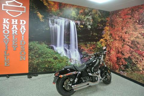 2016 Harley-Davidson Fat Bob® in Knoxville, Tennessee