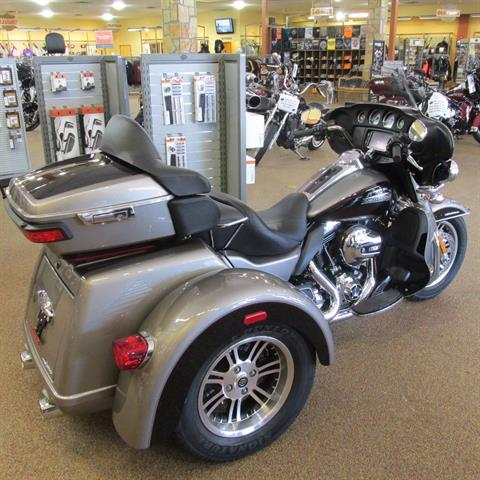 2016 Harley-Davidson Tri Glide® Ultra in Knoxville, Tennessee