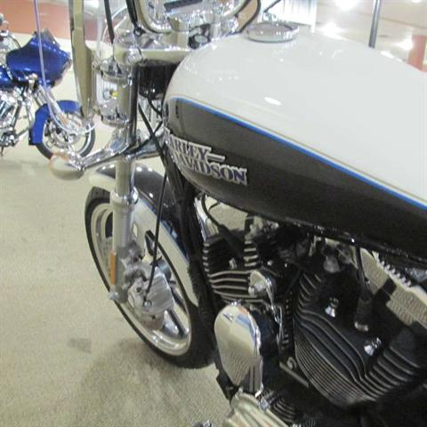 2014 Harley-Davidson SuperLow® 1200T in Knoxville, Tennessee