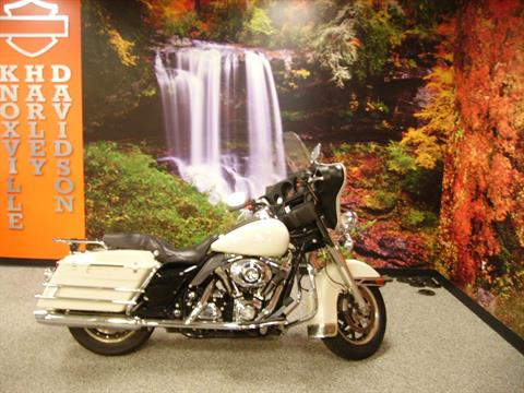 2008 Harley-Davidson Police Electra Glide® in Knoxville, Tennessee