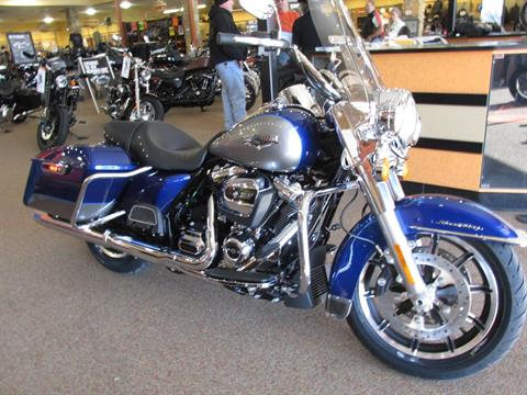2017 Harley-Davidson Road King® in Knoxville, Tennessee