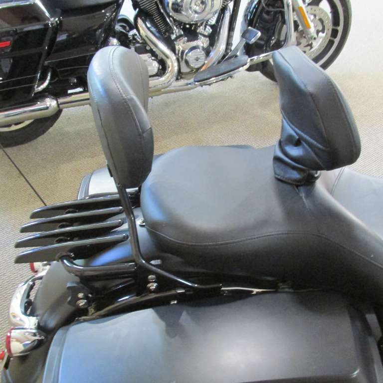 2012 Harley-Davidson Road Glide® Custom in Knoxville, Tennessee
