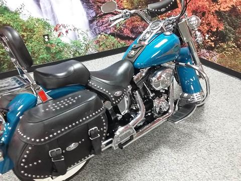 2001 Harley-Davidson FLSTCI Heritage Classic in Knoxville, Tennessee