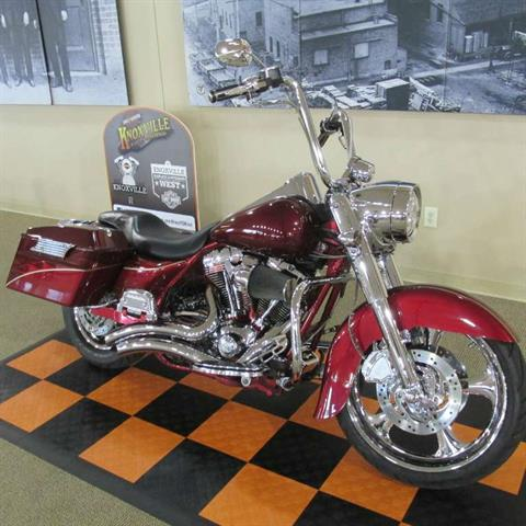 2005 Harley-Davidson FLHRCI Road King® Classic in Knoxville, Tennessee