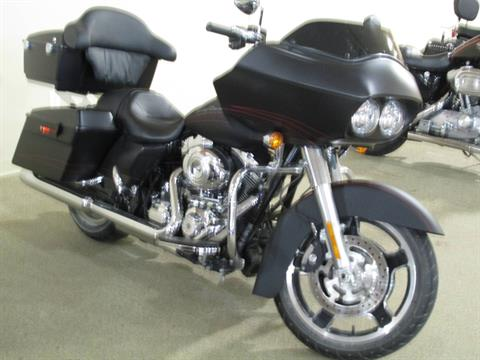 2013 Harley-Davidson Road Glide® Custom in Knoxville, Tennessee