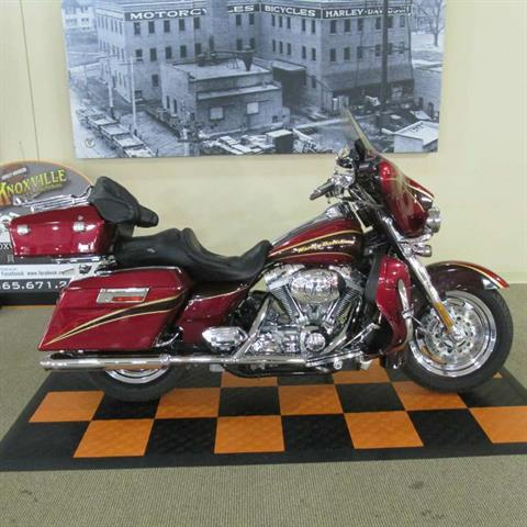 2005 Harley-Davidson FLHTCSE2 Screamin' Eagle® Electra Glide®  2 in Knoxville, Tennessee