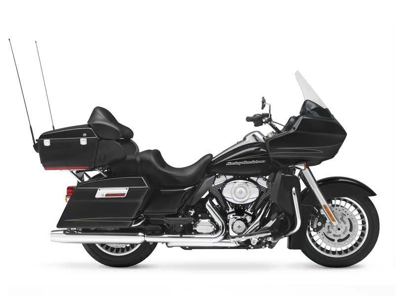 2013 Harley-Davidson Road Glide® Ultra in Knoxville, Tennessee
