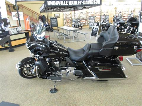 2017 Harley-Davidson Electra Glide® Ultra Classic® in Knoxville, Tennessee