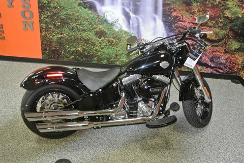 2017 Harley-Davidson Softail Slim® in Knoxville, Tennessee