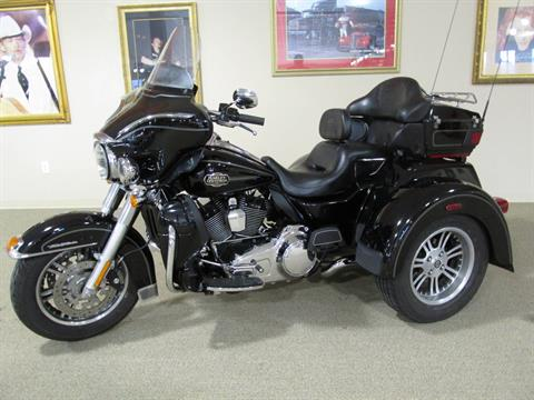 2011 Harley-Davidson Tri Glide® Ultra Classic® in Knoxville, Tennessee