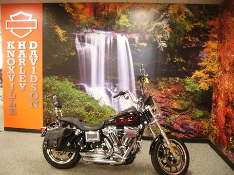 2014 Harley-Davidson Low Rider® in Knoxville, Tennessee