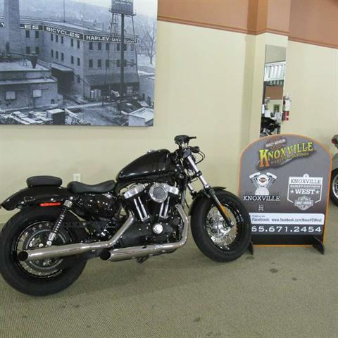 2013 Harley-Davidson Sportster® Forty-Eight® in Knoxville, Tennessee