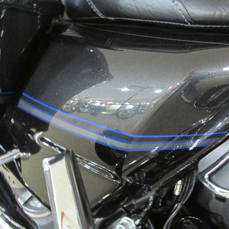 2013 Harley-Davidson CVO™ Road Glide® Custom 110th Anniversary Edition in Knoxville, Tennessee