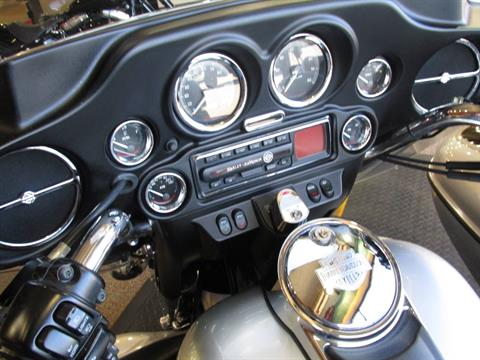 2003 Harley-Davidson FLHTCUI Ultra Classic® Electra Glide® in Knoxville, Tennessee