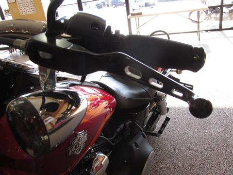 2013 Harley-Davidson Wide Glide® in Knoxville, Tennessee