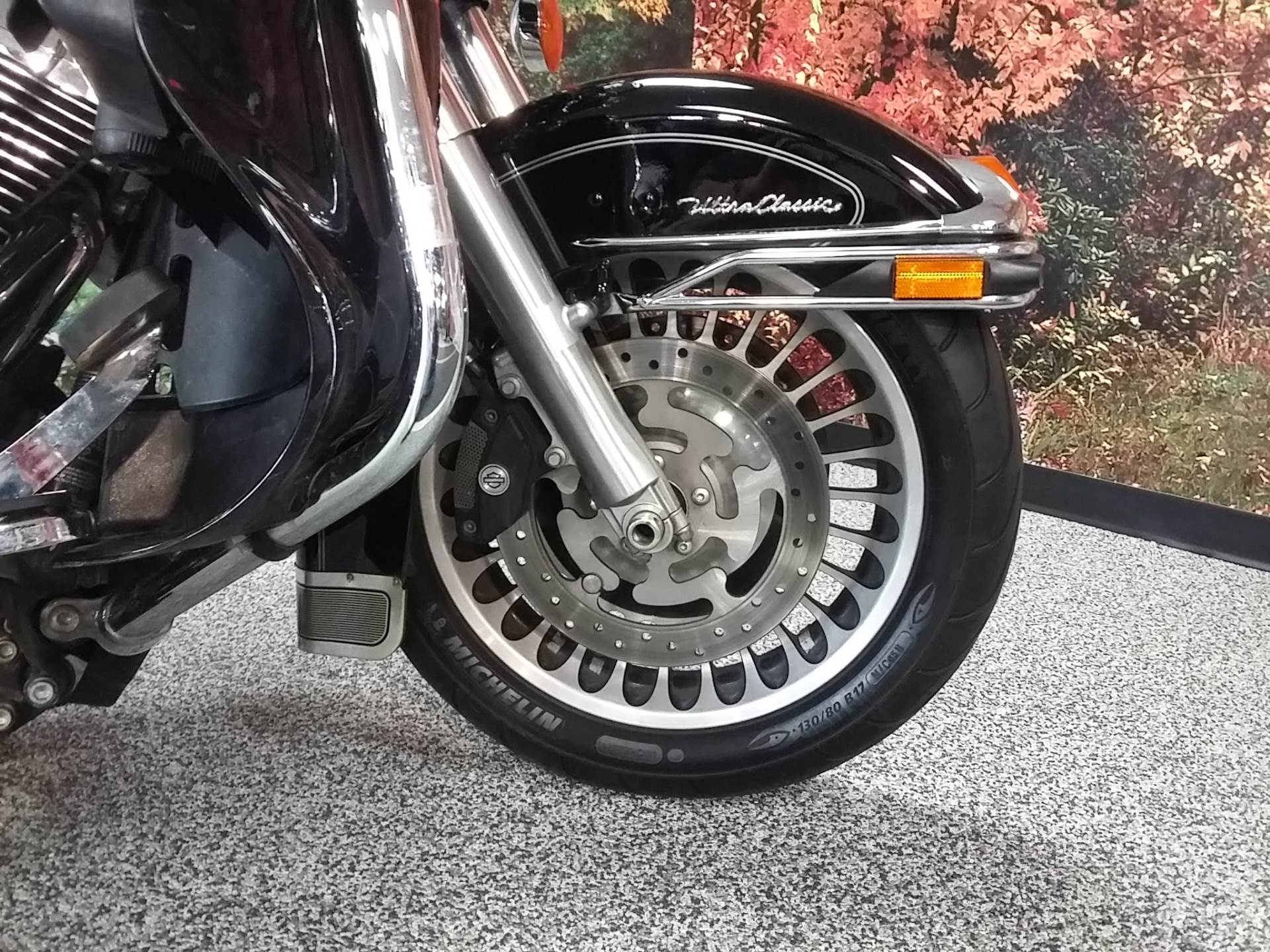 2013 Harley-Davidson Ultra Classic® Electra Glide® in Knoxville, Tennessee