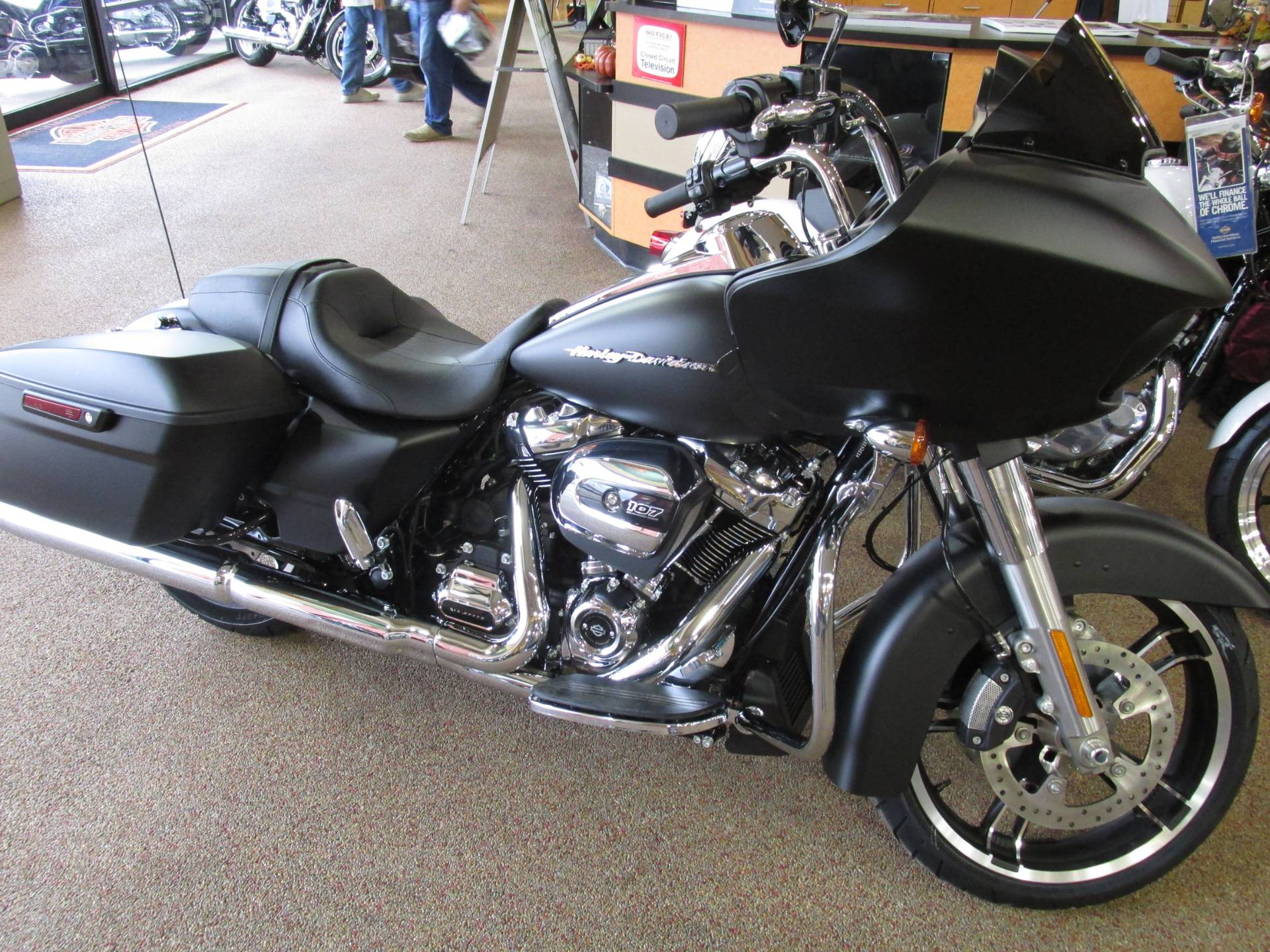 2017 Harley-Davidson Road Glide® Special in Knoxville, Tennessee