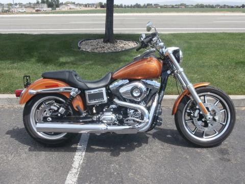2015 Harley-Davidson Low Rider® in Meridian, Idaho
