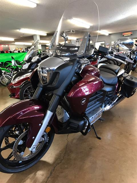 2014 Honda Gold Wing® Valkyrie® in Redding, California