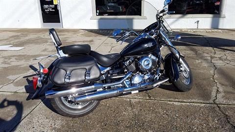 2007 Yamaha V Star® Silverado® in Redding, California