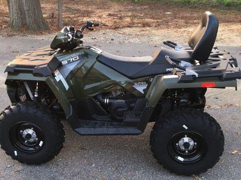 2016 Polaris Sportsman® Touring 570 in Columbia, South Carolina