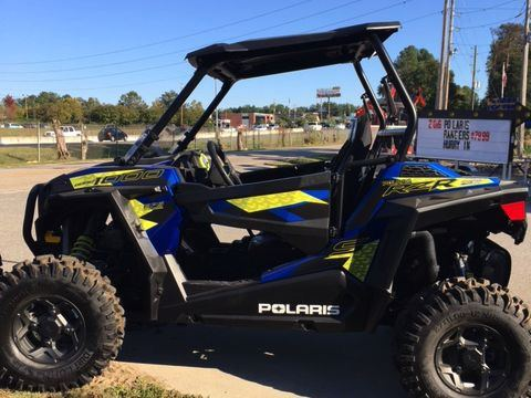 2016 Polaris RZR® S 1000 EPS in Columbia, South Carolina