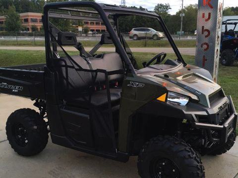 2017 Polaris Ranger XP® 900 in Columbia, South Carolina