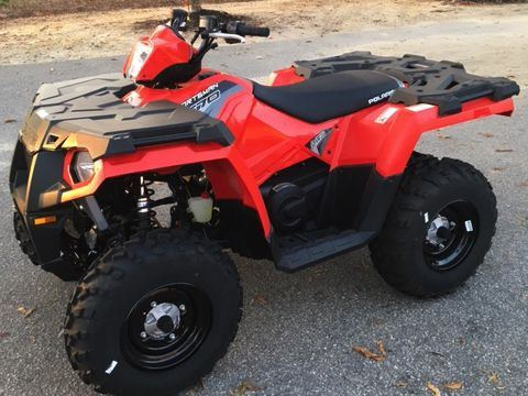 2017 Polaris Sportsman® 570 in Columbia, South Carolina