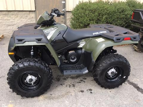 2014 Polaris Sportsman® 400 H.O. in Columbia, South Carolina