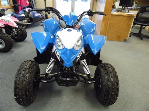 2016 Polaris Outlaw® 110 EFI in Malone, New York