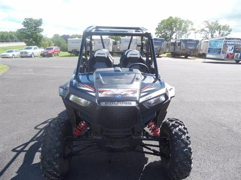 2017 Polaris RZR® 4 900 EPS in Malone, New York