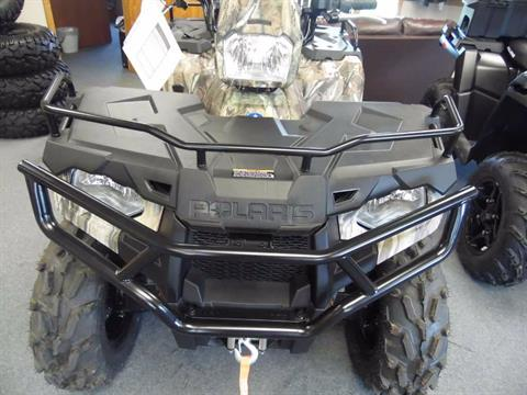 2017 Polaris Sportsman® 570 SP Hunter Edition in Malone, New York