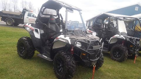 2014 Polaris Sportsman® Ace™ in Malone, New York