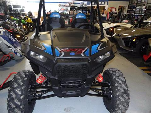 2017 Polaris RZR® S 1000 EPS in Malone, New York