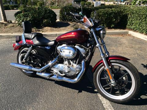 2015 Harley-Davidson SuperLow® in Moorpark, California