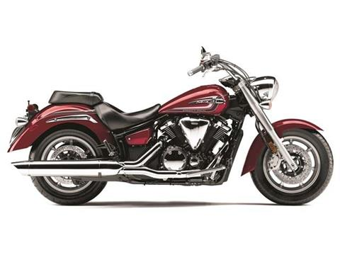 2014 Yamaha V Star 1300  in Woodinville, Washington