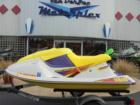 1996 Yamaha Wave Blaster II in South Haven, Michigan