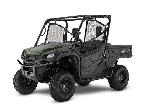 2016 Honda Pioneer™ 1000 in West Bridgewater, Massachusetts