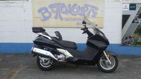 2012 Honda Silver Wing® ABS in West Bridgewater, Massachusetts