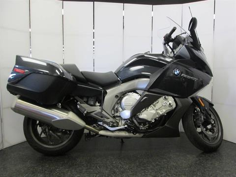 2013 BMW K 1600 GT in Andover, New Jersey