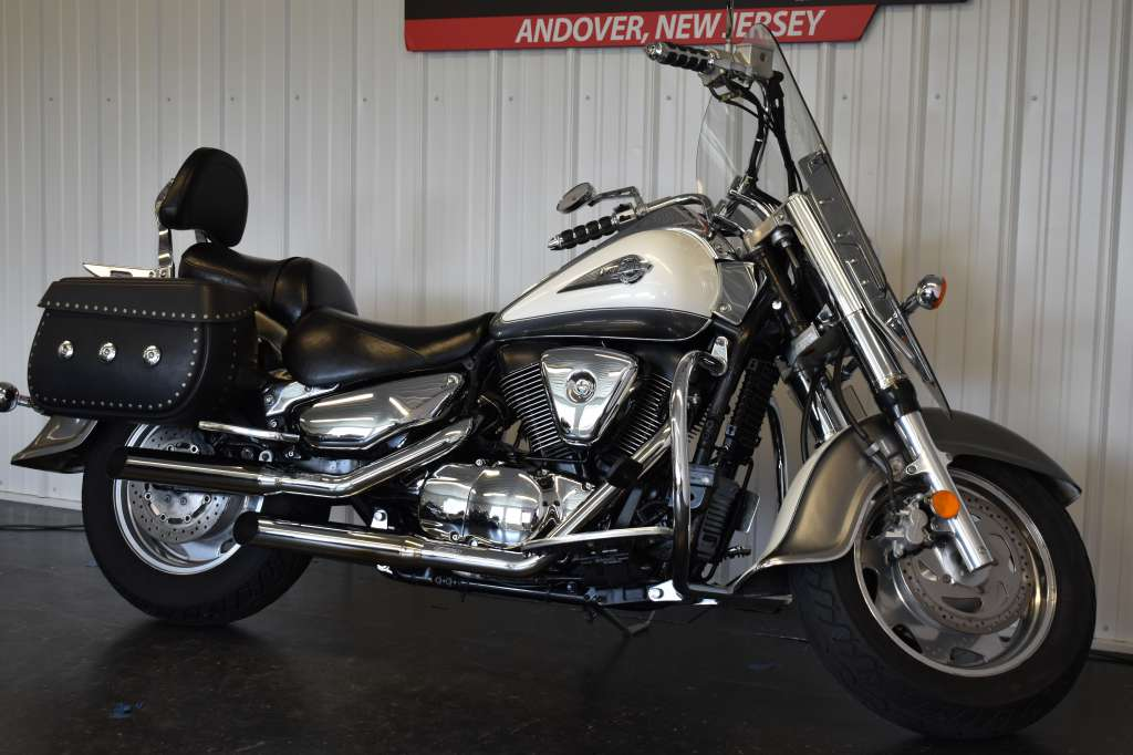 2002 suzuki intruder lc vl 1500 motorcycles andover new jersey. Black Bedroom Furniture Sets. Home Design Ideas
